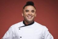 Marc Quinones hells kitchen season 19 cast