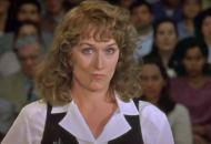 Meryl streep musical movies ranked
