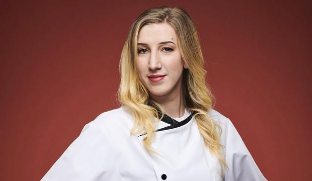 Nicole Hanna hells kitchen season 19 cast