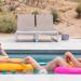 Palm Springs Andy Samberg Cristin Milioti