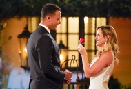 Dale Moss and Clare Crawley, The Bachelorette