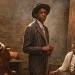 Michael Potts, Chadwick Boseman and Colman Domingo, Ma Rainey's Black Bottom