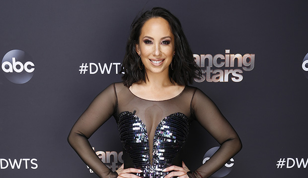 Cheryl Burke, Dancing with the Stars