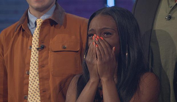 'Big Brother 22's' Da'Vonne: Nicole 'would've never gotten my vote this season'