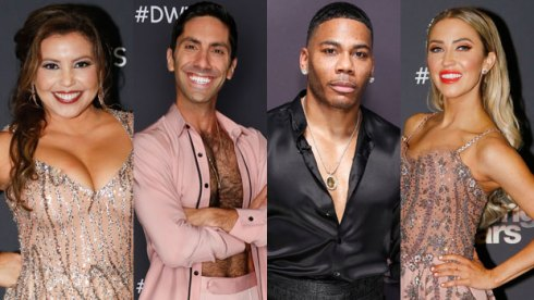 Dancing with the Stars Season 29 finalists
