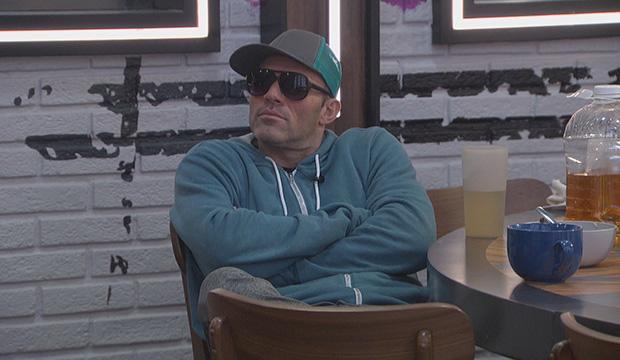 Enzo Palumbo, Big Brother 22