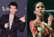 Jacob Collier and Jhene Aiko
