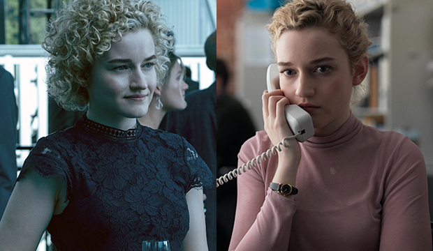 How Julia Garner could earn double Golden Globe nominations for 'Ozark' and 'The Assistant'