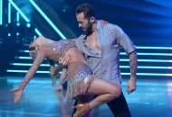 Kaitlyn Bristowe on Dancing with the Stars