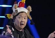masked singer thanksgiving ken jeong