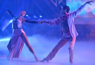 Nev Schulman on Dancing with the Stars
