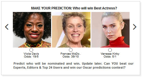 oscars best actress widget nov 16