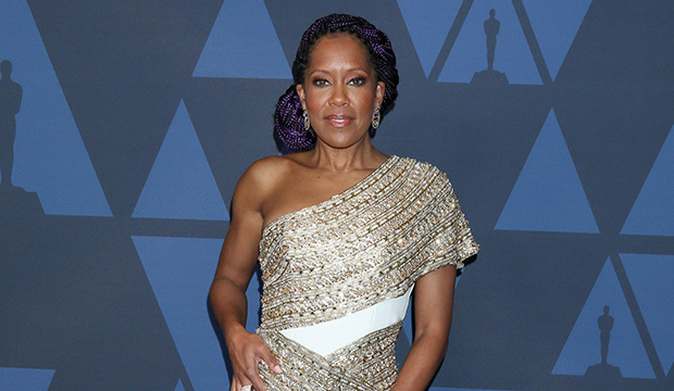 Regina King How One Night In Miami Director Could Make Oscar History Goldderby