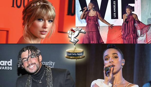 Gold Derby Music Awards 2021 Voting Deadline Is November 15 Goldderby