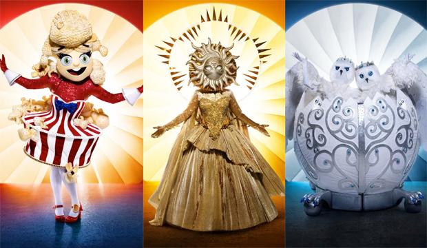 The Masked Singer Season Episode Recap Group A Finals GoldDerby