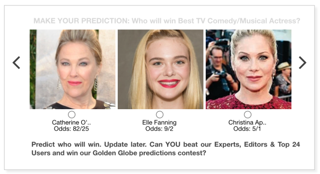 Golden Globes 2021 Best TV Comedy/Musical Actress predictions