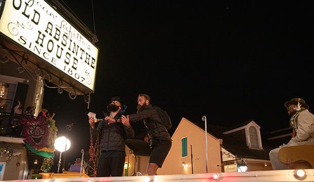 Riley McKibbin and Maddison McKibbin, The Amazing Race