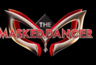 The Masked Dancer Logo Season 1