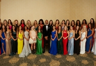 The Bachelor Season 25 cast