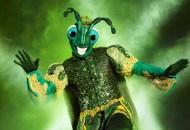cricket the masked dancer