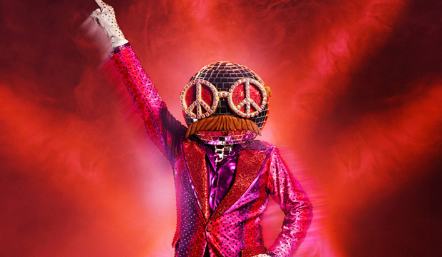 'The Masked Dancer' season 1 premiere recap: Who was first ...