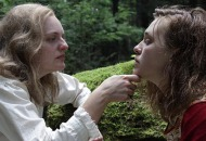 Elisabeth Moss and Odessa Young, Shirley
