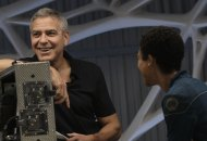 George Clooney directs The Midnight Sky