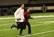 Chee Lee and Hung Nguyen, The Amazing Race