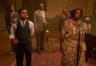 Chadwick Boseman, Dusan Brown, Colman Domingo, Michael Potts, Viola Davis and Glynn Turman, Ma Rainey's Black Bottom