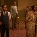 Chadwick Boseman, Dusan Brown, Colman Domingo, Michael Potts, Viola Davis and Glynn Turman, Ma Rainey's Black Bottom