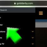 mobile site gold derby register