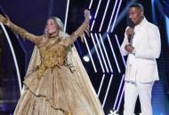 the masked singer reveals LeAnn Rimes Sun