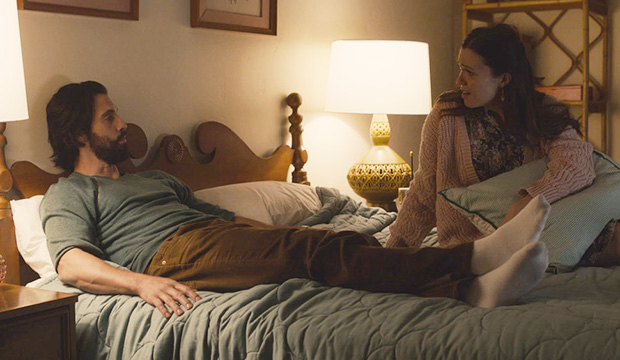 How 'This Is Us' can pull off a big SAG Awards comeback