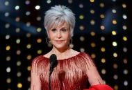 Actresses with multiple oscar wins Jane Fonda
