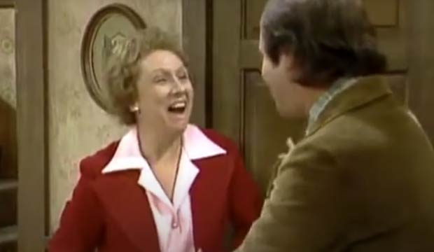 All in the family episodes ranked Edith's Night Out