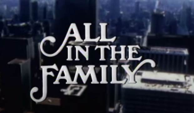 All in the family episodes ranked