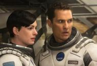 Christopher nolan movies ranked INTERSTELLAR