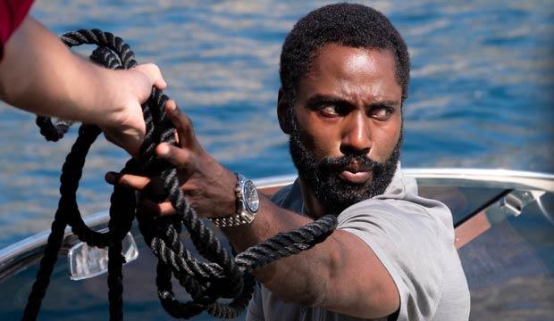 Christopher nolan movies ranked Tenet