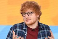 Famous redheads ranked Ed Sheeran