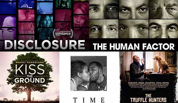 Film Documentary Panel 2021