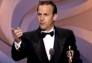 Kevin Costner Oscars 1991