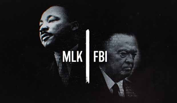 Sam Pollard ('MLK/FBI' director) tells how former FBI director James Comey became involved in the documentary [EXCLUSIVE VIDEO INTERVIEW]