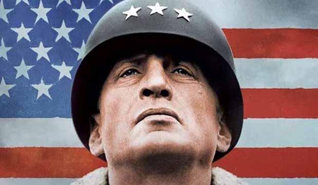 Oscars Flashback 50 Years To 1971 George C Scott Patton Declines Goldderby