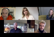 Sundance 2021: The Blazing World