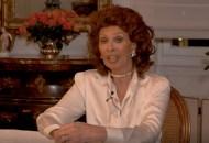 Sophia Loren The Life Ahead