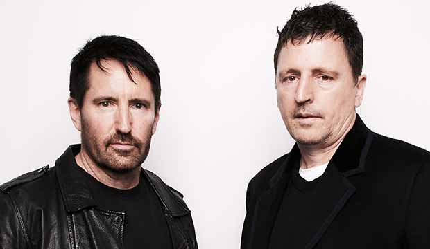 Trent Reznor and Atticus Ross ('Mank,' 'Soul' composers): Working with David Fincher and Pete Docter because they are 'geniuses' [EXCLUSIVE VIDEO INTERVIEW]