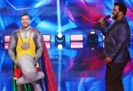the masked dancer reveals Vinny Guadagnino Hammerhead