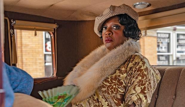 Viola davis movies ranked MA RAINEY'S BLACK BOTTOM (2020)