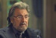 Al Pacino in Hunters on Amazon Prime Video