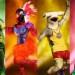 cricket exotic bird hammerhead tulip masked singer